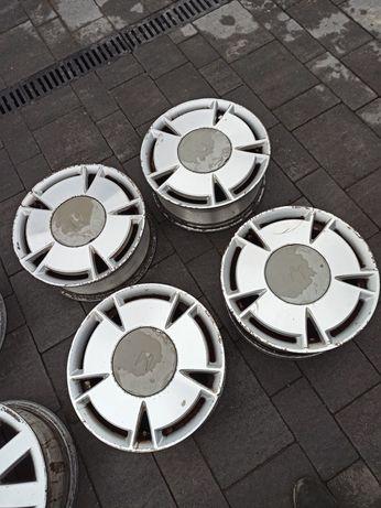 Диски легкосплавні 5х114,3 5x114,3 R15 Honda