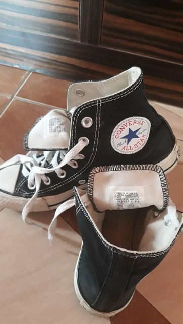 Buty chłopięce