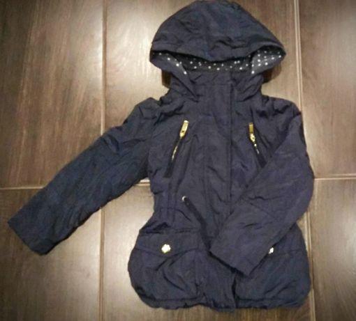 Куртка ветровка джемпер плащевка дождевик 3-4г 98-104-110см рост