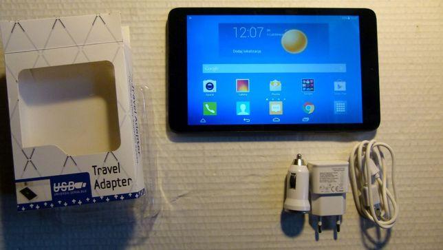 Tablet phablet Alcatel Pixi3 9005X 8'' SPRAWNY + ładowarka