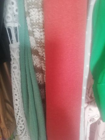 Ciuchy spodnie jeansy sukienki koszulki s-m