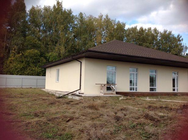 Продам или поменяю дом участок 120 км от Москвы