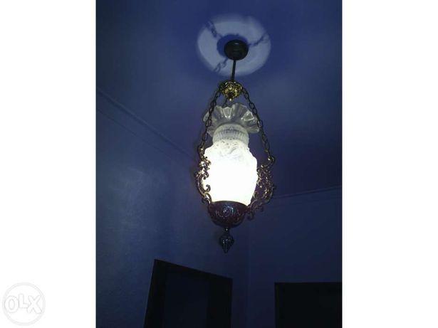 Lanterna de tecto