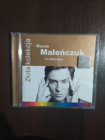 Złota kolekcja - Maciek Maleńczuk