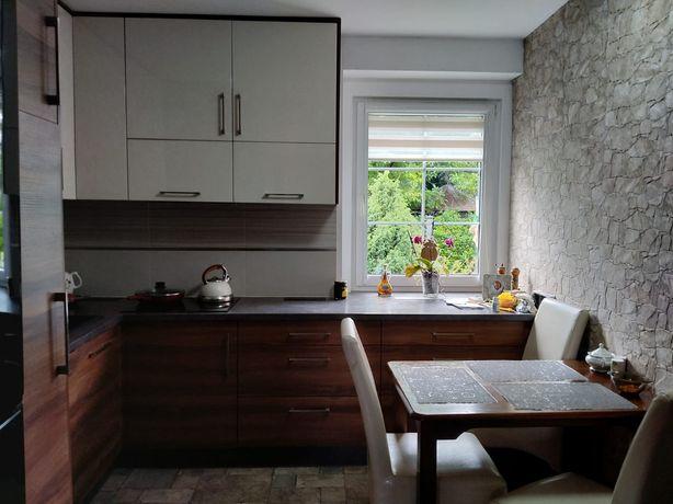 Pół domu z ogrodem, gotowe do zamieszkania, Szczytna, ul.Bobrownicka