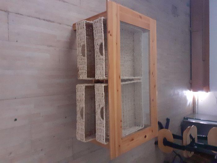 Ława drewniana Głogów - image 1