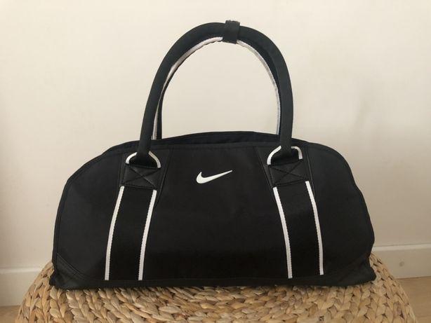 NIKE mała torba torebka na fitness