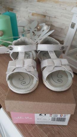 Sandałki rozmiar 21.
