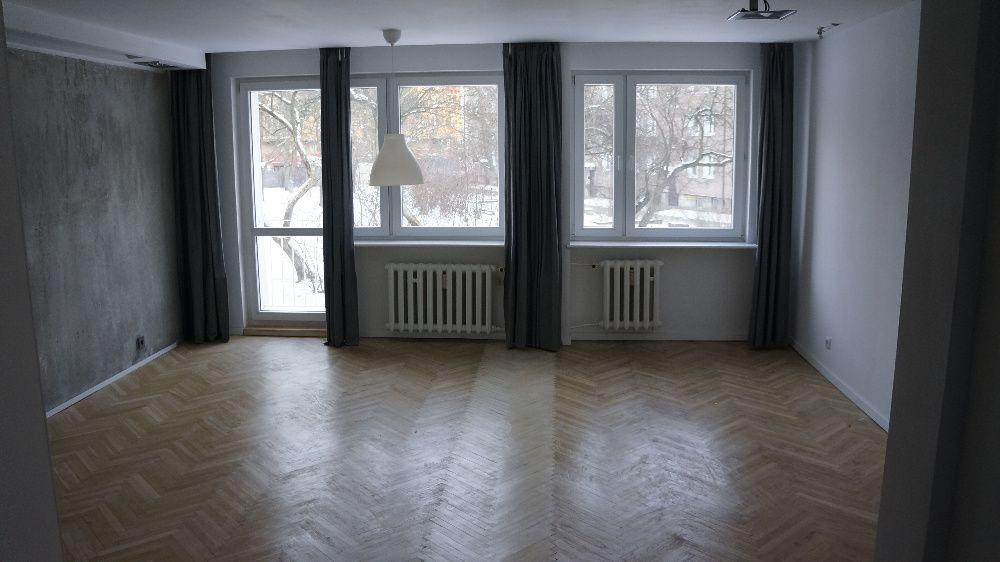 Słoneczne mieszkanie na Winogradach 48m2 Poznań - image 1