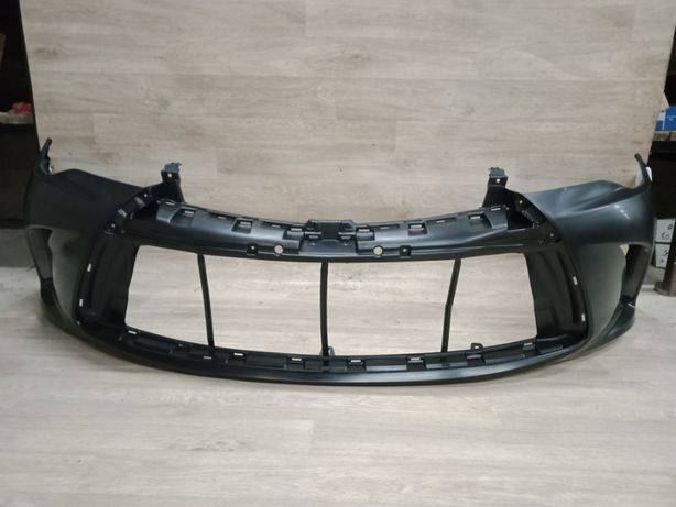 Бампер крыло капот Тойота Кемри Toyota Camry USA