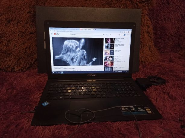 Продам ноутбук Asus R515M