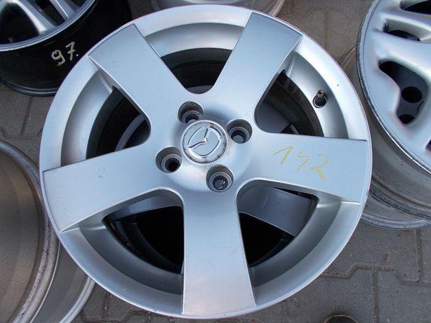 Felga aluminiowa MAZDA 4x100 7Jx15H2 ET38 Nr.142