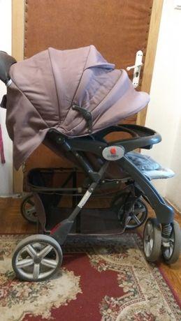 Продам замечательную прогулочную коляску фирмы GEOBY!