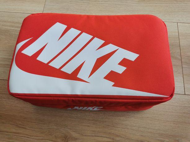 NOWA Torba Nike Shoebox cena 100zł