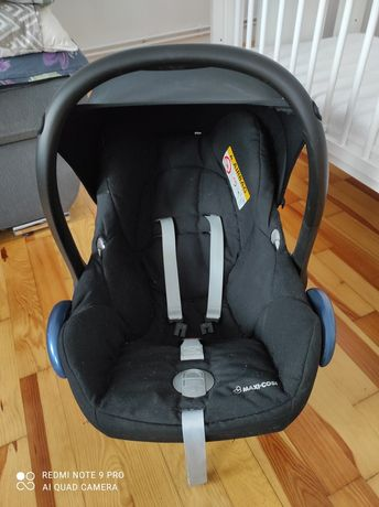 Fotelik samochodowy Maxi-Cosi 0-13 kg