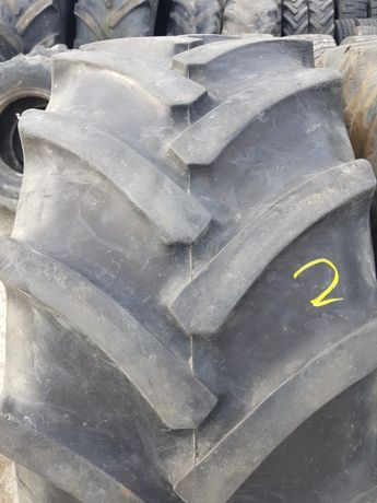 Opony 14,9/R24 - 480/65/R24 Pirelli