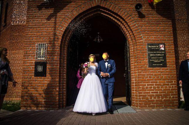 suknia ślubna Amera Vera