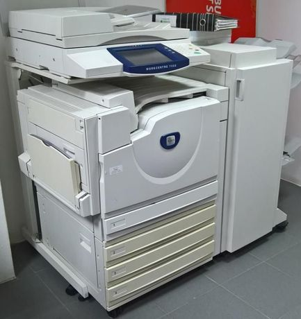 Impressora Fotocopiadora Xerox Workcentre 7328