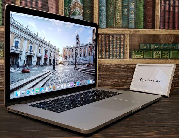 """СУПЕР ЦЕНА! НОУТБУК MacBook Pro 15"""" (ME293 Custom) 2013 i7/16GB/256GB"""