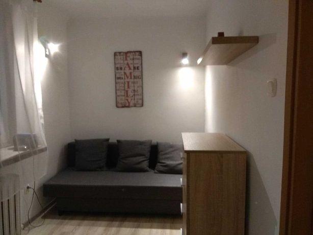 mieszkanie 2 pokoje wynajem Warszawa Szklanych Domów