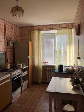 3-кімнатна квартира на Половках