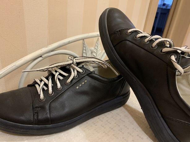 Ecco туфли, слипоны, кроссовки