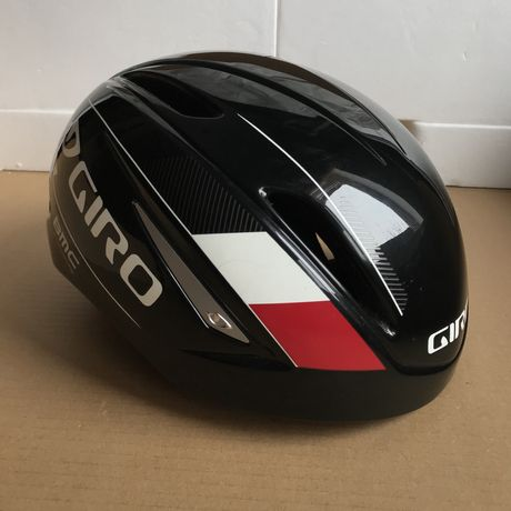 Гоночный вело шлем BMC / GIRO размер М Air Atack