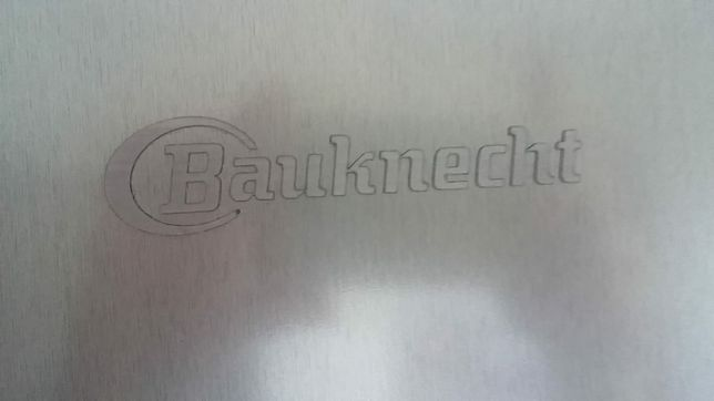 Lodówka bauknecht