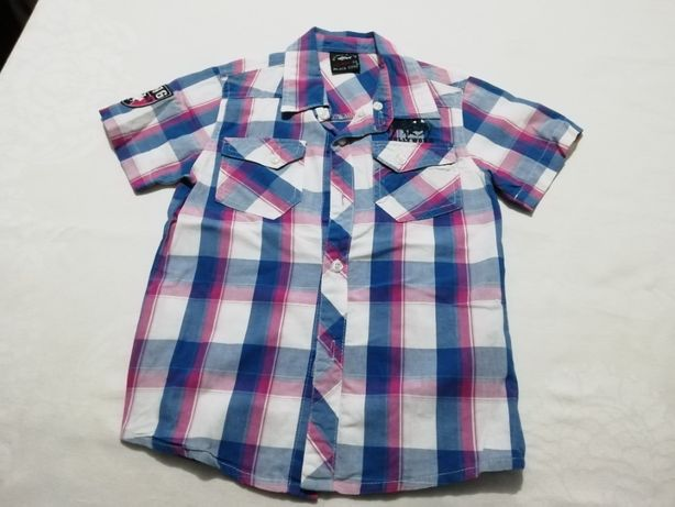 Camisa 6 anos