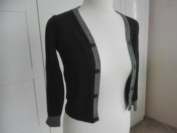 Sweter, rozmiar XS