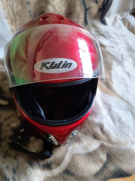 "Продам мотошлем ""Kylin"""