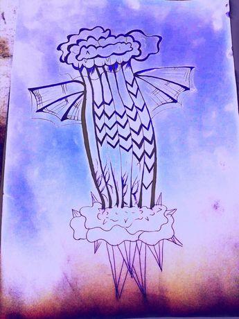 Projekt tatuażu