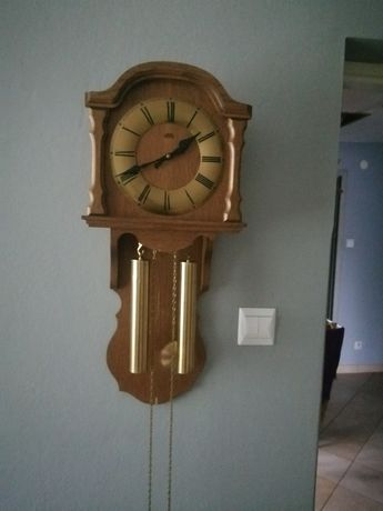 Sprzedam zegar wagowy AMS