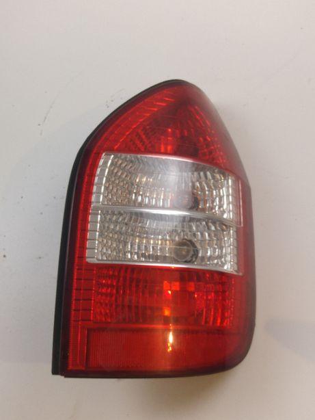Opel Zafira A Lampa Tylna Prawa Prawy Tył Lift