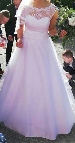 PILNIE DO Negocjacji Suknia ślubna