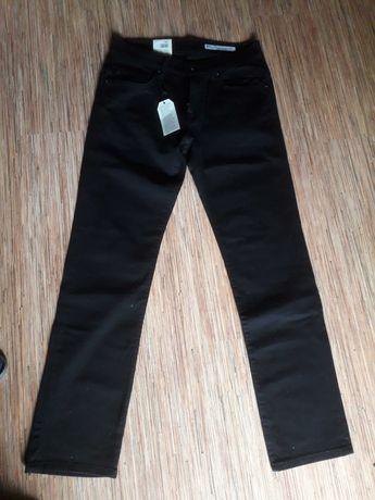 Spodnie męskie jeansy Big star czarne Nowe r. 31/32 M