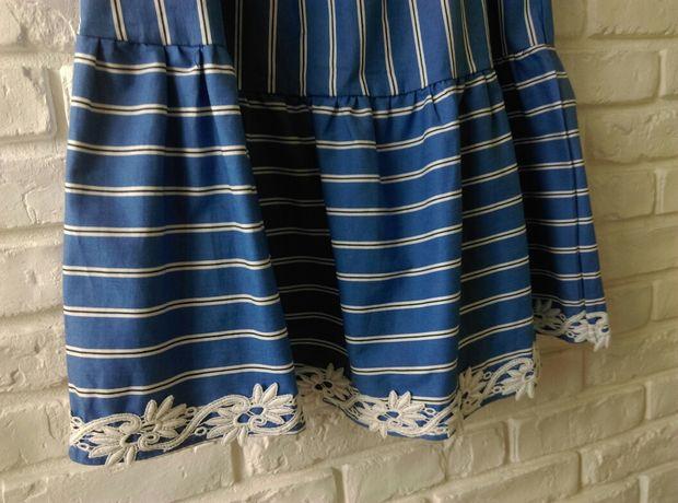 Sukienka Reserved, komunia wesele