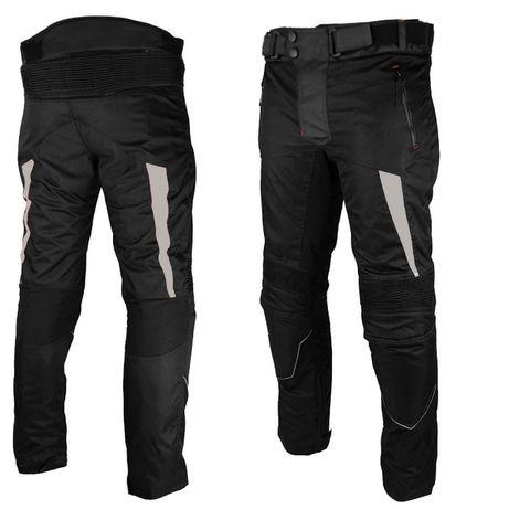 Spodnie Motocyklowe.