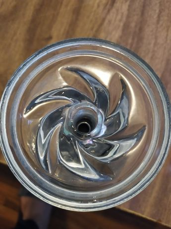 Чаша для кальяна склянка