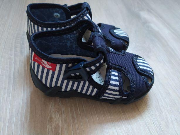 Nowe Buty kapcie 20