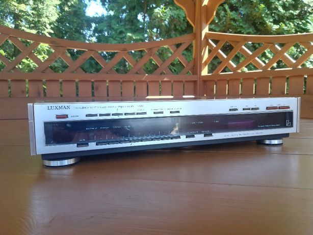 Luxman T-530 Cyfrowy Tuner Radiowy Faktura