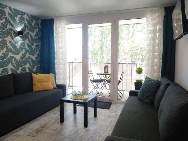Wynajmę komfortowy apartament Okuninka, Jezioro Białe