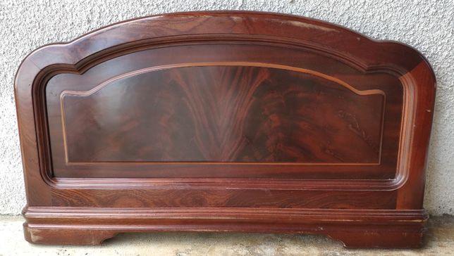 cama solteiro madeira maciça + estrado em ripas 183*94