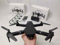 [NOVO] Drone E520 4K [300 M] - [16 Minutos] 5.8 GHz