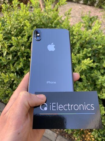 iPhone X 64 GB по цене обычного 8+! + Стекло в подарок + Гарантия!