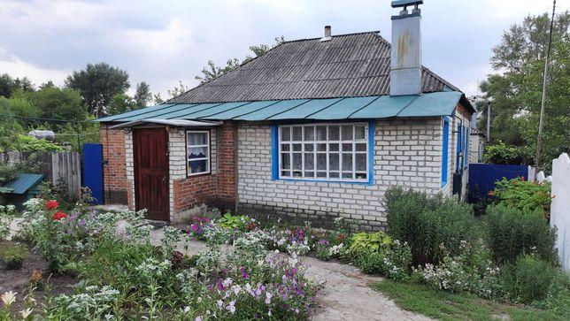 Продам дом, 67 кв.м, Харьковская обл., с. Тавильжанка.