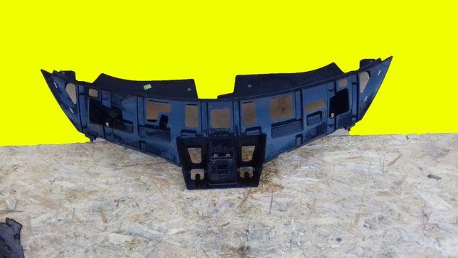 Atrapa grill wzmocnienie RENAULT CLIO 3