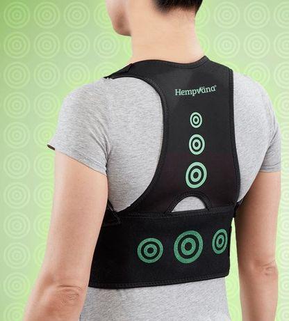 Korektor postawy arrow posture, prosty kręgosłup