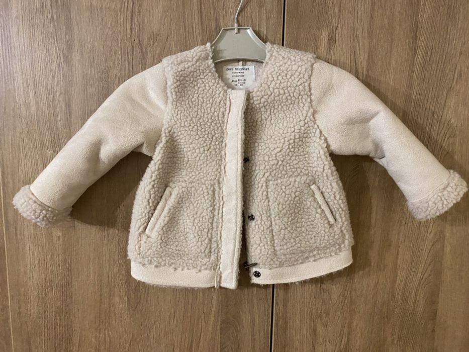 Курточка-дубльонка 86 розмір Тернополь - изображение 1