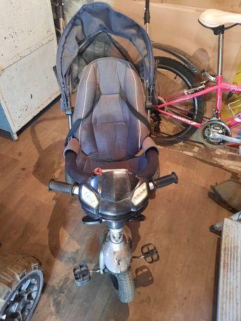 Продам детский велосипед Azimut T-350